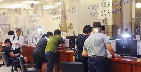미주한인회장들, '국적법 개정안' 청원서 제출.jpg