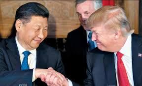 트럼프 대통령, 중국과 무역협상 곧 마무리 될 것.jpeg