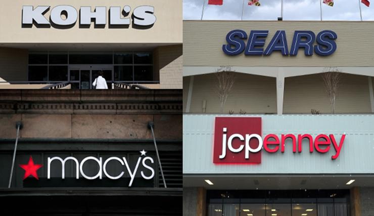 美쇼핑몰, 전자상거래에 밀리면서 공실률 8년래 최고.jpg