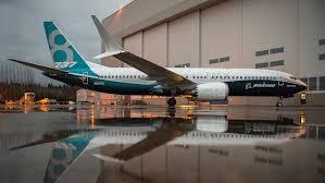 주요 항공사, 737 맥스 운항취소 8월 까지 늘려.jpeg
