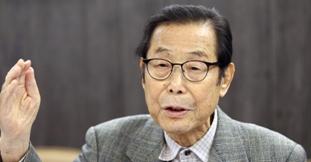 '기부의 삶' 김정식 대덕전자 회장, 타계.jpg