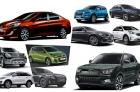 SUV로 美 사로잡은 기아, 4월 판매량 지난해 3만대서 7만대로 증가