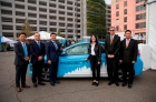 현대차, LA서 신사업 시작...'규제 한국' 대신 미국에 투자