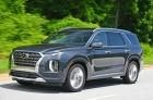 현대차, 7월 미국 판매 5개월만에 반등...SUV가 효자 역할