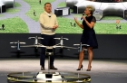 """현대차 """"개인용 비행체 2028년 상용화""""…오픈 이노베이션 가속"""