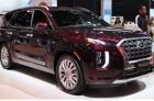 팰리세이드 등 현대, 기아의 SUV 차량 미국서 판매 증가