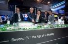 SK 이노베이션, 미국 배터리 2공장 만든다…1조원 투자 전망