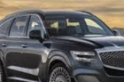 제네시스, 소형 SUV 2021년 출시 계획